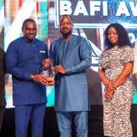 Trade Finance Award Business Day BAFI